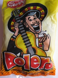 Real talk: I would probably still eat a pot full of locro for one single drop of Boleros.