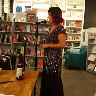 Ines tells a tale of feminist awakenings during Spring Break.