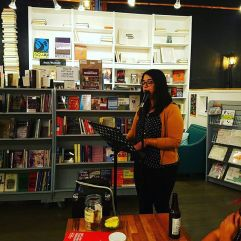 """Danette Chavez talks about being a """"pocha"""" on a visit to Mexico."""