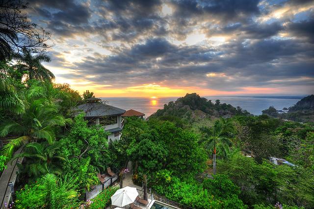 XX Will Travel Costa Rica