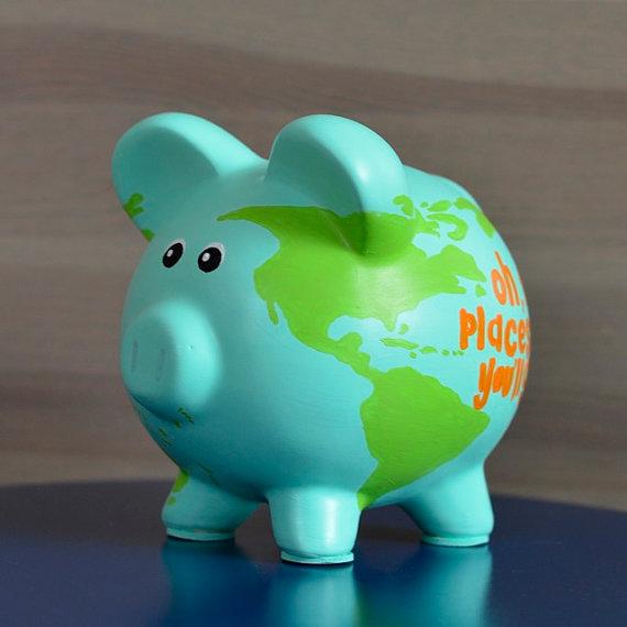 Travel pig